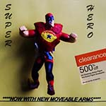 Chuckman Action Figures Shown On Sale For 500% Off
